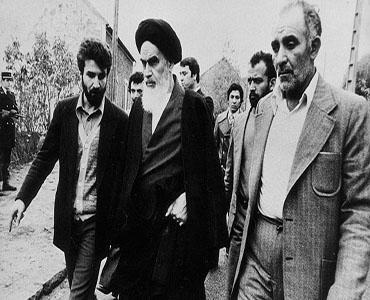 عراق سے فرانس کی طرف امام خمینی(ره) کی ہجرت