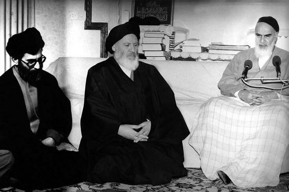 سالگرہ (۴ اکتوبر ۱۹۸۱)/ آیت اللہ خامنہ ای اسلامی جمہوریہ ایران کے صدر منتخب ہوئے
