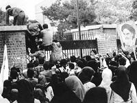 ایرانی انقلابیوں کے ذریعے تہران میں امریکی سفارت پر قبضہ کرنے کے اسباب و علل پر روشنی ڈالئے!