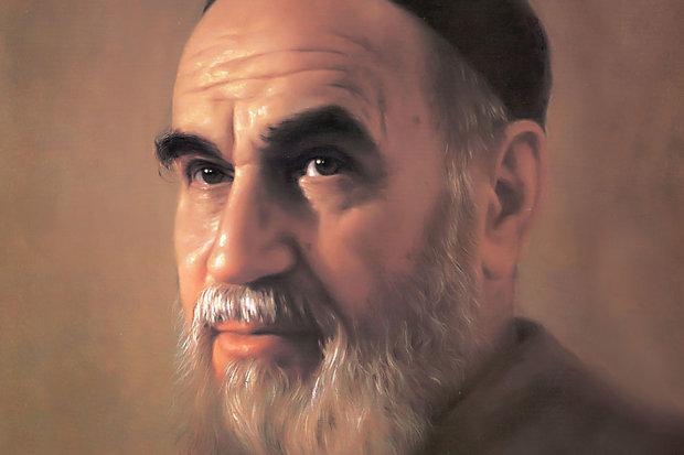 امام خمینی (رح) اپنے گھرانے کی غنی ثقافت کے وارث تھے