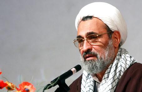 امام کا چہرہ متغیر ہوا
