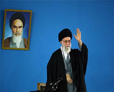 ایرانی قوم ایک مرد الہی کی قیادت میں فتح سے ہمکنار ہوئی: قائد انقلاب اسلامی
