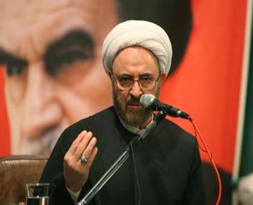 انقلاب اسلامی کی کامیابی کا راز اخلاص ہے