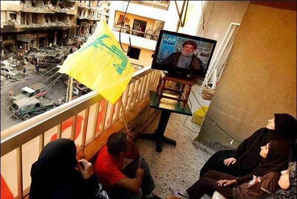 دہشت گردی نے لبنان سے فرانس تک کا سفر طے کر لیا