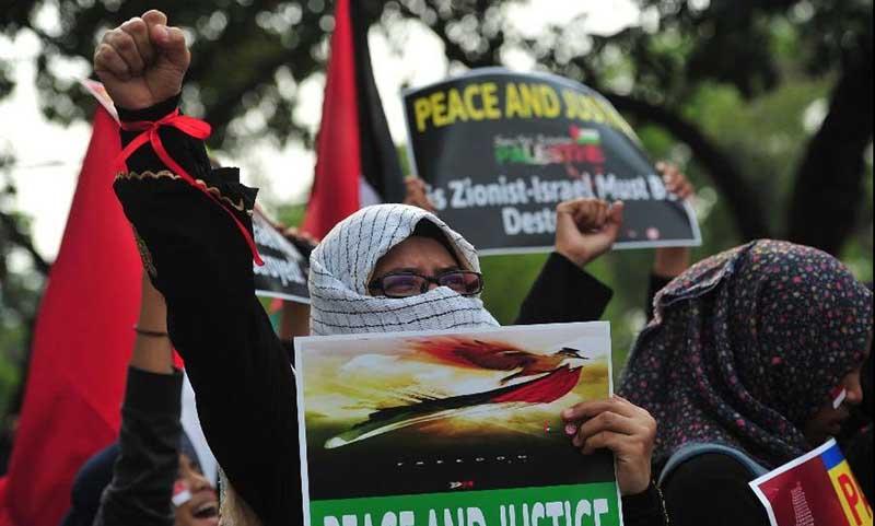 یوم القدس کے دیگر ممالک میں ریلیاں