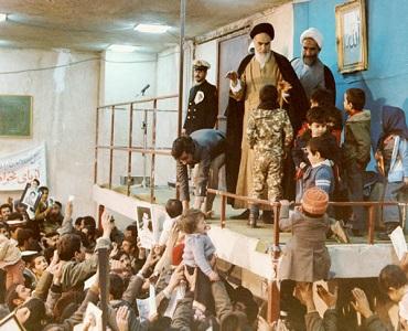 اخلاق، مکتب تشیع کا سر چشمہ ہے، امام کے کلام نے پورے وجود میں انقلاب بر پا کیا