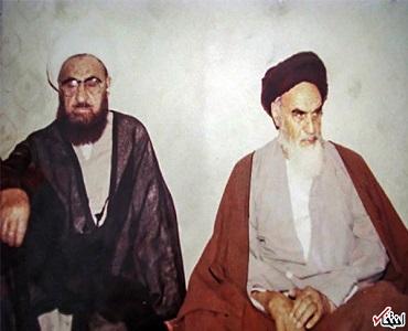 امام خمینی(رح) کا رد عمل شیراز کے عالم دین کی توھین پر