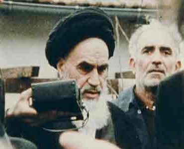 ذاتی زندگی سے متعلق، نامہ نگاروں کو امام خمینی(رح) کا جواب