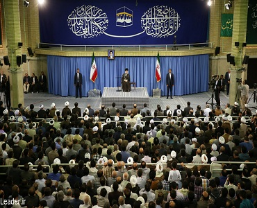 قرآن اور اسلام قوموں کے اندر بیداری پیدا کرنے والے چشمے ہیں