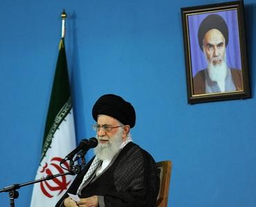 امام خمینی(رح) نے موسی(ع) کی طرح پہلوی بساط سمیٹ دیا