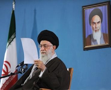 امریکہ آج بھی ایران اسلامی کا سب سے بڑا دشمن ہے
