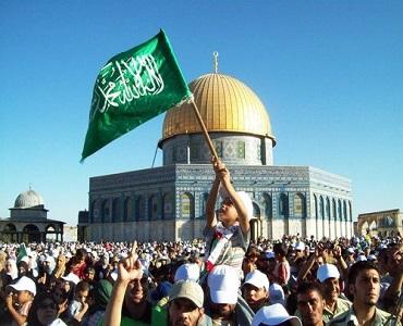مظلوموں اور فلسطینیوں کی مدد اور حمایت، امام (رح) کا نصب العین