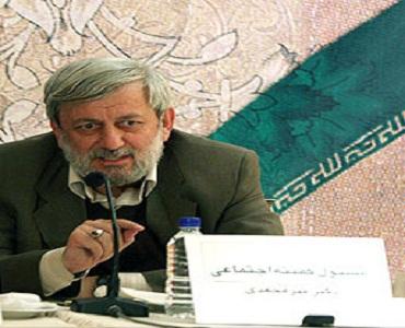ڈاکٹر طباطبائی(رح) نے انقلاب اسلامی کیلئے خدمات انجام دی