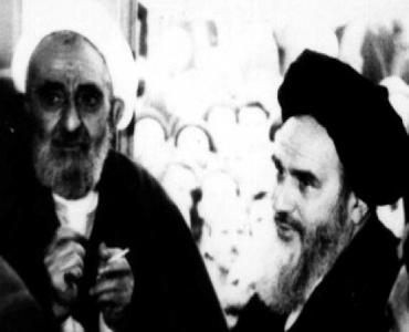 وہ عالم جن کے جوتے امام خمینی (ره) نے سیدھے کئے تھے