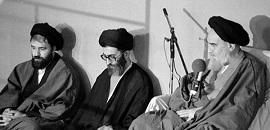 امام خمینی نے اپنی زندگی اخلاص پر قائم کیا تھا