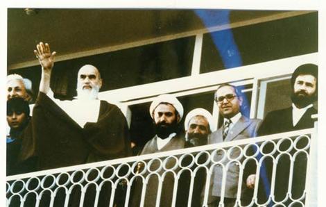 تہران، دربند ضلع میں امام خمینی (ره) کے گهر