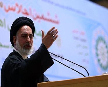 اسلامی ممالک امام خمینی(رہ) کی تعلیمات پر عمل کرتے ہوئے تفرقہ سے پرہیز کریں
