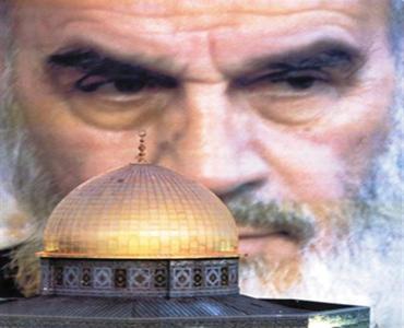 ایران کی مخالفت اور اسرائیل کے ساتھ تعاون