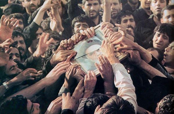 امام خمینی (ره) کی برسی