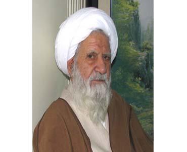 امام کی سادگی سب کیلئے جاذب نظر تھی