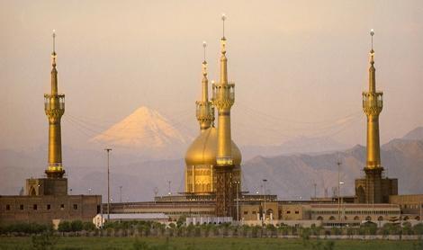امام خمینی (ره) کے مزار
