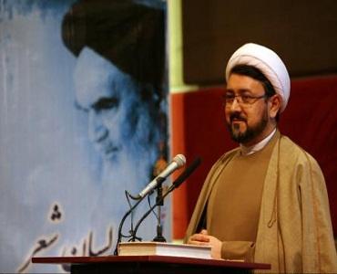 """'' روح اللہ """" ثقافتی فیسٹیول قومی سطح پر منعقد ہوگا"""