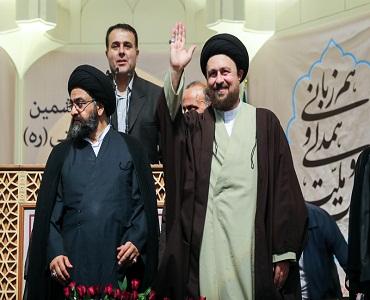 اللہ تعالیٰ اور عوام پر بھروسہ، انقلاب اسلامی کی کامیابی کے دو عامل