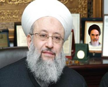 لبنانی علماء سیرت امام خمینی کے پیرو