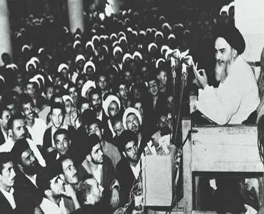امام خمینی (ره) اور انبیاء کی دعوت