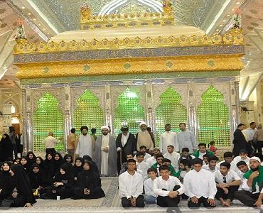 امام خمینی (رح) وہ عظیم ہستی تھے جنھوں نے ظلم پر فتح پائی