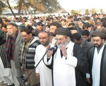 امام خمینی(رح) نے اسلام کے زریں اصولوں سے رہنمائی حاصل کی: علامہ نقوی