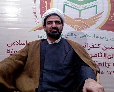 اتحاد کی صحیح تعریف سے اب تک ہم ناآشنا ہیں: ڈاکٹر اکبری