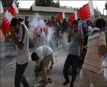 """2 جنوری 2015ء بحرین میں """"جمعہء خونین"""""""