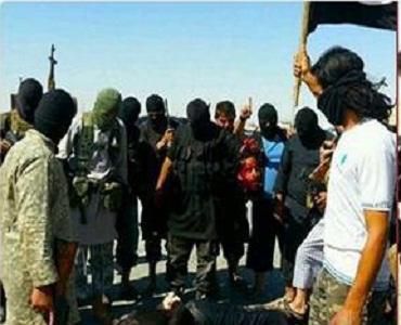 داعش کے سربراہ کی طرف سے انہدام کعبہ کا حکم جاری