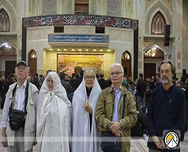 امام خمینی (رح) موجودہ متمدن دنیا کے بھی عظیم  مصلح