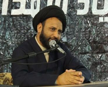امام خمینی(رح) نے سامراجیت کی چولیں ہلا کر رکه دیں