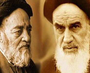 علامہ طباطبائی کی وفات کے موقع پر امام خمینی(رح) کے تاثرات