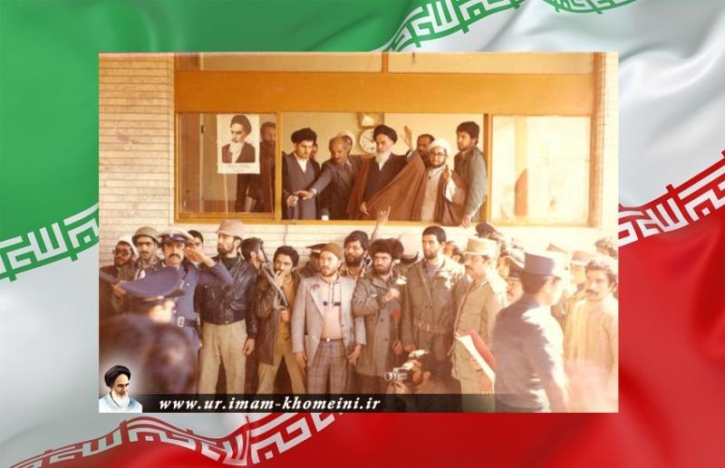 بہمن 1357هـ،شمسی / جنوری 1979ء (ایران میں اسلامی انقلاب کی سالگرہ)