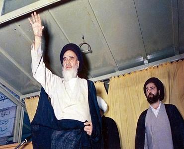 جلد ہی آپ کی خدمت میں پہنچ کر اپنے فرائض کو جاری رکهوں گا: امام خمینی(رح)