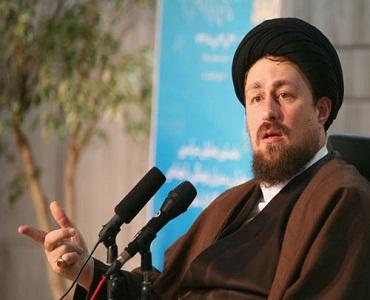معلوم ہونا چاہئے کہ امام خمینی(رح)  کس سے ناراضی تهے: سید حسن خمینی