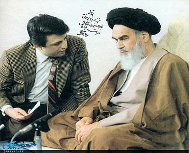 امام خمینی کو ڈاکٹر طباطبائی(رح) سے کس حد تک محبت ہے