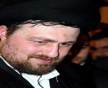 یادگار امام سید حسن خمینی، میدان میں آتے ہیں!!