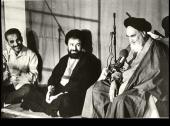 امام خمینی(رح)  کا شہید رجائی کے صدارتی عہدے کی تنقیذ کا حکم