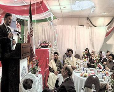 امام خمینی جو انقلاب لائے اسکواسلامی تاریخ میں منفرد حیثیت حاصل ہے۔