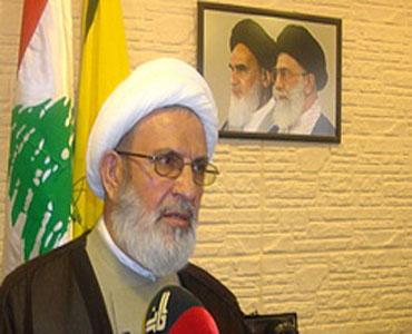 فلسطین کے حق میں امام خمینی کے نظریہ کا تحقق اسلامی اتحاد سے ممکن ہے؛ بعلبک کے مشہور عالم دین