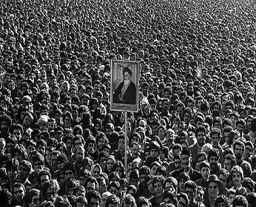 انقلاب اسلامی اور فرزندان خمینی کی قربانیاں