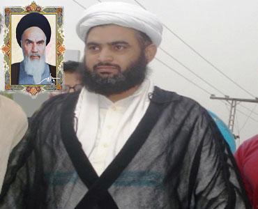 امام خمینی (ره) کا بنا کردہ ہفتہ وحدت عالم اسلام میں وقت کی ضرورت؛قاضی نادر حسین علوی