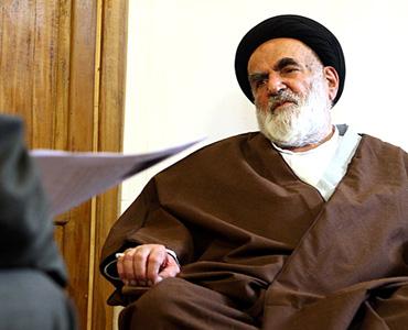 حکومت ایران نے غلط کیا تم نے بھی غلط کیا