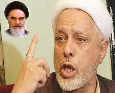 امام خمینی کا انقلاب صدی کا سب سے بڑا سیاسی انقلاب تها؛عباس انصاری