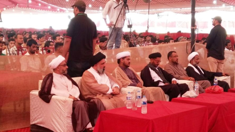 امام خمینی(رح) میراث ایران نہیں، میراث اسلام ہیں